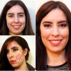 Maquillaje social y fantasía