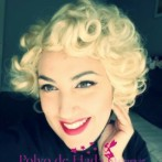 Marilyn al completo