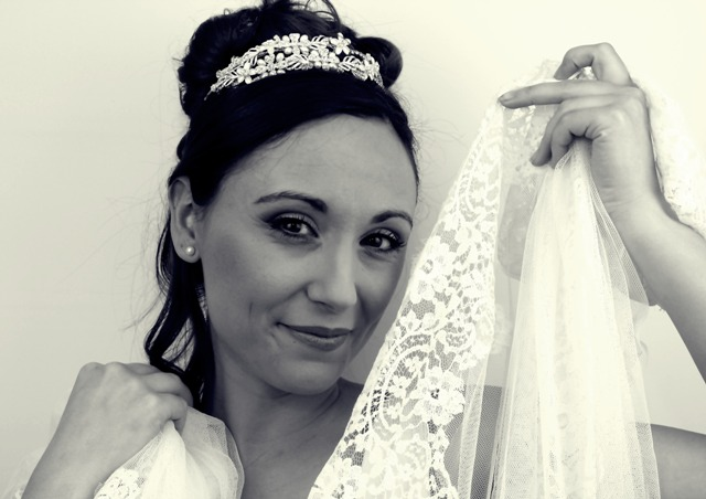 Tania ByN