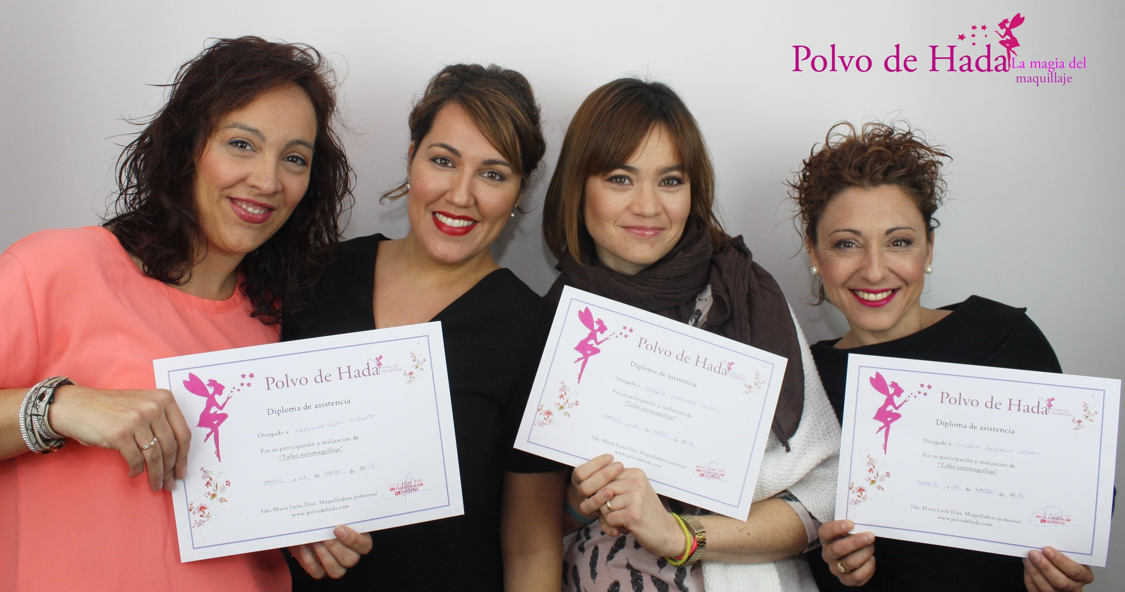 grupo con diploma
